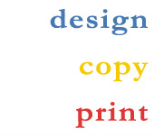 design copy and print at pdc greenock